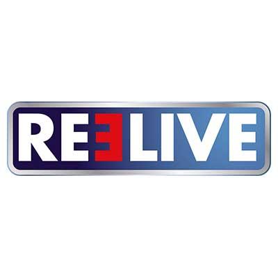 Reelive Logo